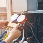 Heating Repair in Morrisville, North Carolina