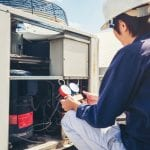 HVAC Repair in Cary, North Carolina