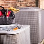 Air Conditioning Repair in Cary, North Carolina