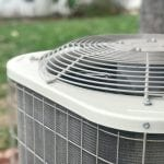 Air Conditioning Replacement in Morrisville, North Carolina