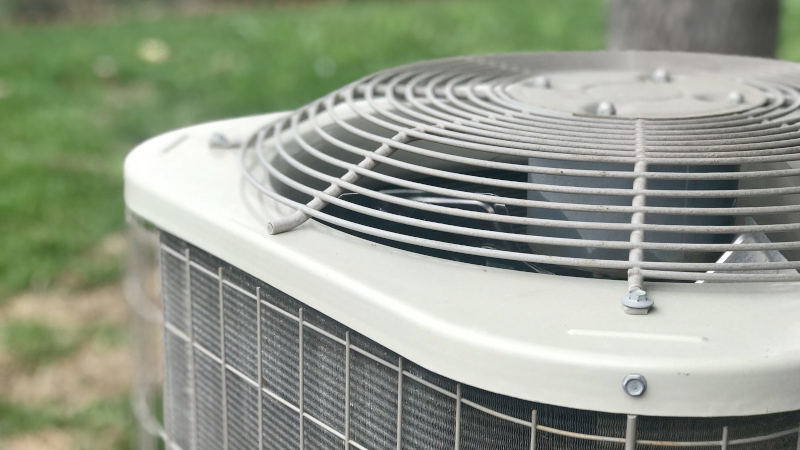 Air Conditioning Replacement in Cary, North Carolina